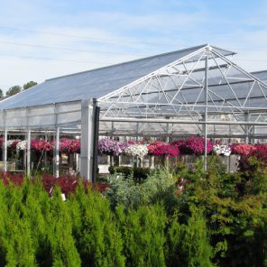 Greenhouse Systems & Solutions