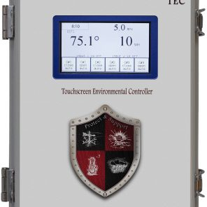 Greenhouse Controllers