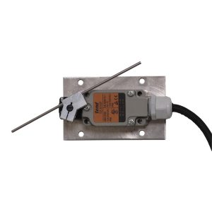 low voltage limit switch