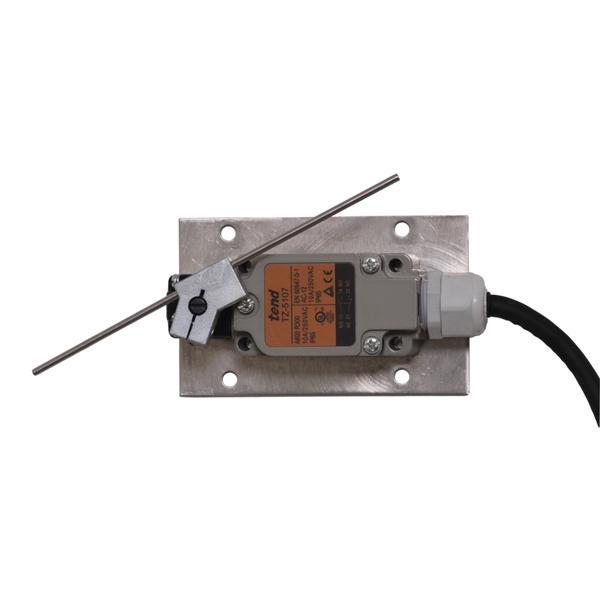 low voltage limit switch