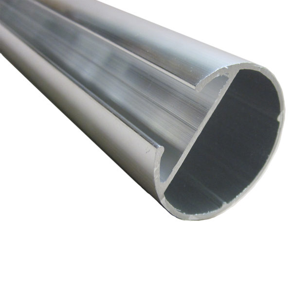Side Clasp Roll Bar