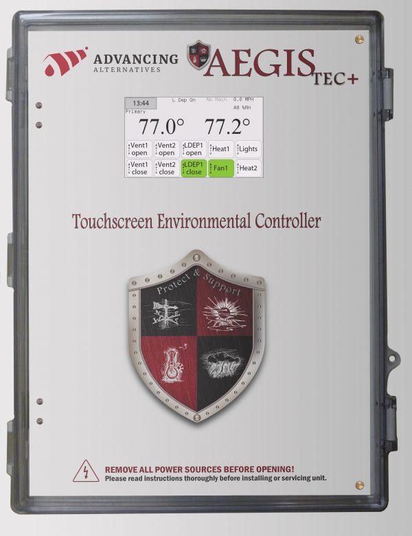 Environmental controller