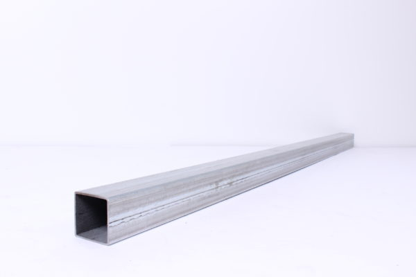 steel tubing construction