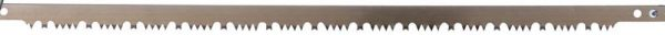 Pull saw blade