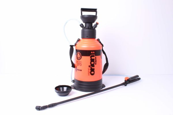 Orion series compression garden sprayer