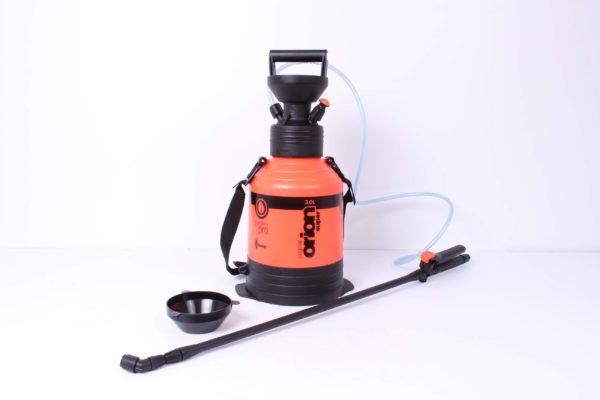 3L compression garden sprayer