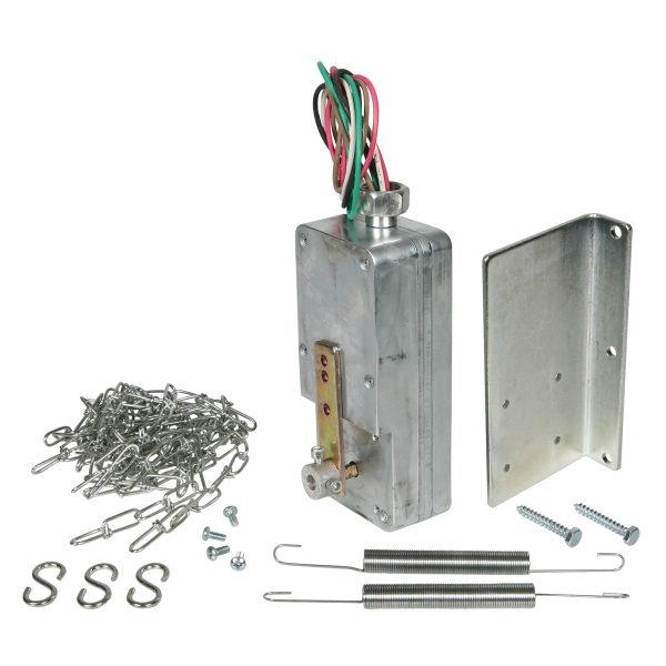 shutter motor kit