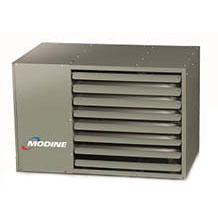 Modine PTP heater