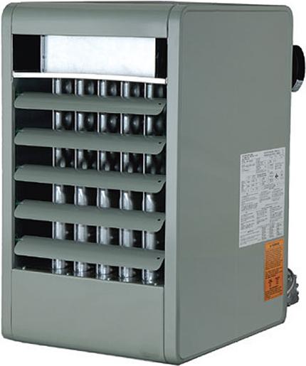 Modine PDP Heater