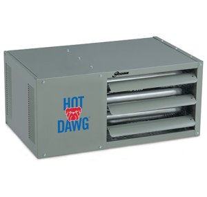 Modine Hot Dawg