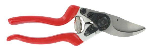 Metallo Red Line Left Hand Pruner