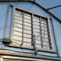 Greenhouse Louver Motor Package