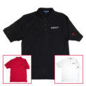 Embroidered Polo Shirt - Advancing Alternatives