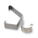 Side Clasp Hanger Roll Lock Installation Aid