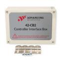 Controller Interface Box 2 Motor 42-CB2