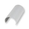 Greenhouse Fabric Clips - Aluminum